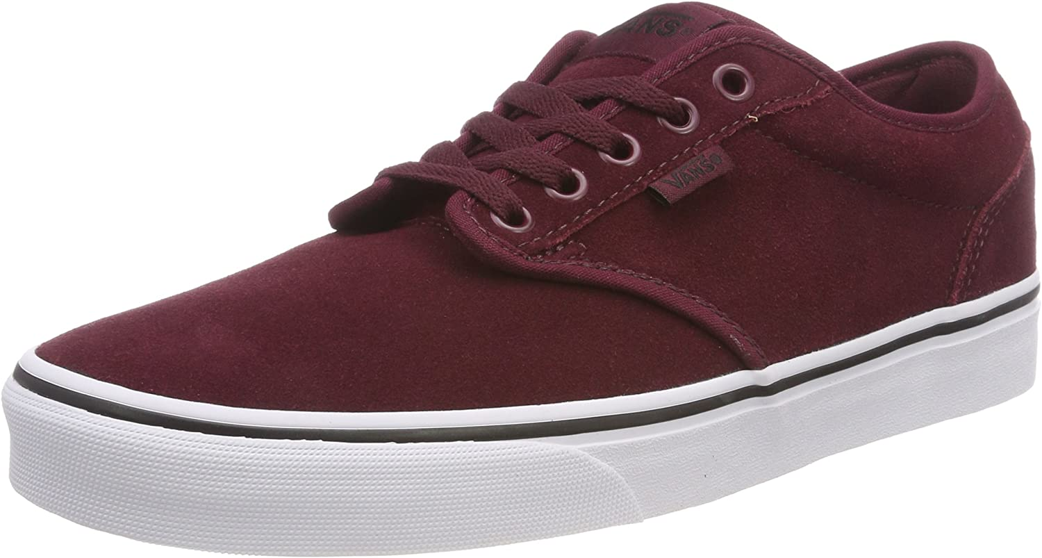 801e5f9eeb Vans Atwood Sneakers Low-Top Suede Men's asew910983392-New Shoes ...