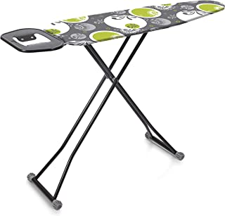 House Plus Ironing Board Monolithic Steam Permeable Iron Table Heat Resistant Cloth Cover (Multi)