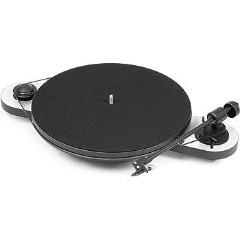 Pro-Ject Elemental Phono USB - Tocadiscos (Belt-Drive Audio ...