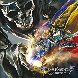 Knightfall [Analog]