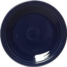 Fiesta 10-1/2-Inch Dinner Plate, Cobalt