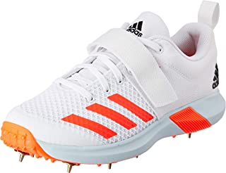 Adidas Men's Adipower Vector 20 Cricket Shoes