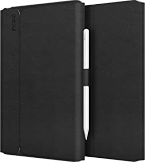 Incipio Faraday Folio Case Cover Apple iPad Pro 11 Inch (2018 & 2020) - Charging Mode of Apple Pencil 2nd Gen Compatible -...