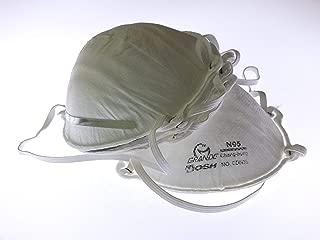 Mask N95 NIOSH certified Anti Virus Addler