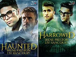 Haunts and Hoaxes (2 Book Series)