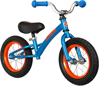 kazam balance bike with brake