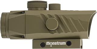 Monstrum P330-B Marksman 3X Prism Scope