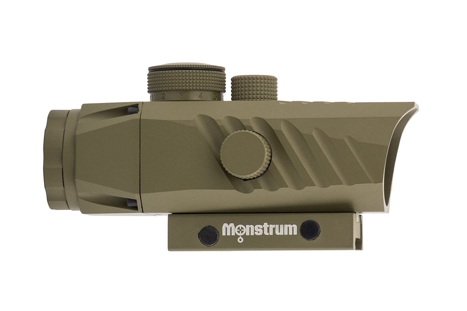 Monstrum P330-B Marksman 3X Prism Scope blmoha6213453