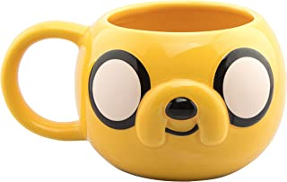 Adventure Time 3D mug Jake the Dog