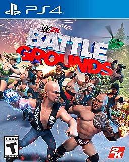 WWE 2K Battlegrounds for PlayStation 4