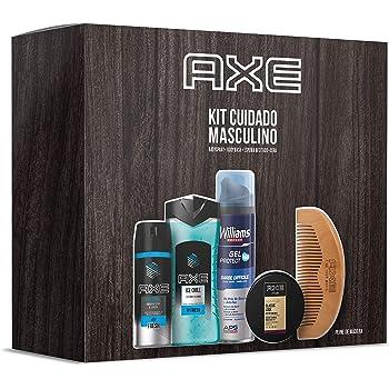 Axe Pack Rutina con Peine Bodyspray Ice Chill 150 ml + Gel de ...