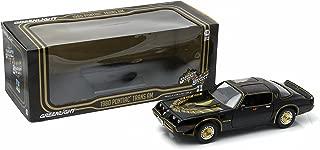 Greenlight Smokey & The Bandit II Firebird 1:18 Die-Cast Metal Vehicle