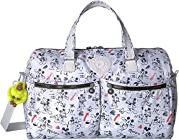 Disney Mickey Mouse Itska Duffel