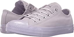 Chuck Taylor All Star - Mono Plush Suede Ox
