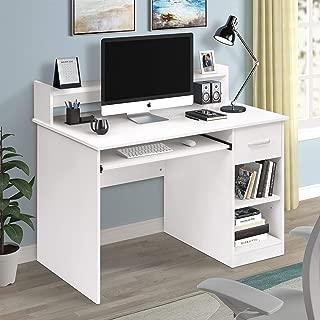 Best wooden computer desk designs Reviews