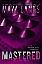 Mastered (The Enforcers series Book 1)
