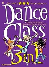 Dance Class 3-in-1 #1 (Dance Class Graphic Novels)