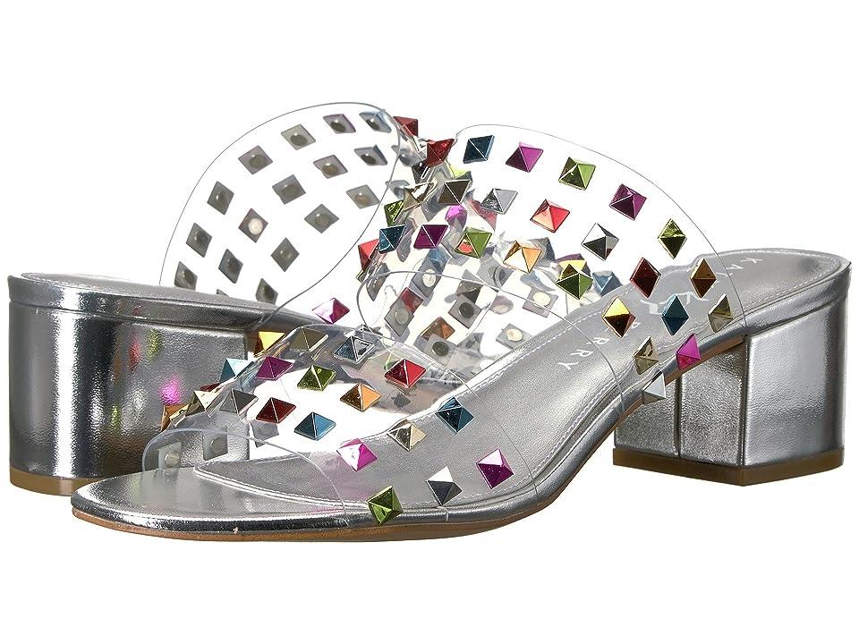 Katy Perry The Kenzie (Rainbow Multi PVC) Women