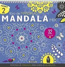 Mandala mix 2