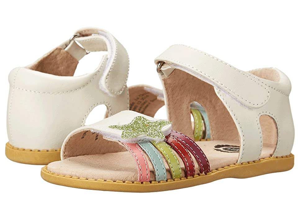 Livie & Luca Nova (Toddler/Little Kid) (Milk) Girls Shoes