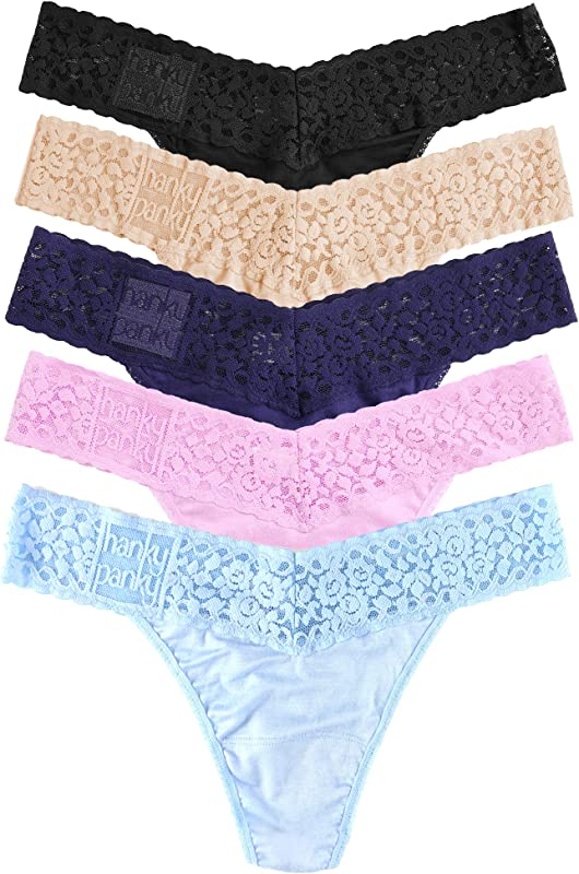 Up to 44% off on Hanky Panky