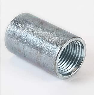 B00412 Conduit Coupling, 1/2 in, Aluminum