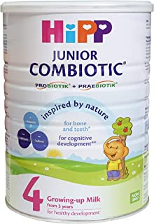 HiPP Combiotic Growing Up Milk 4, Original, 800g