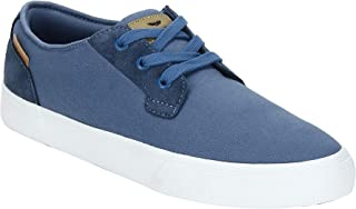 Park Avenue Dark Blue Footwear