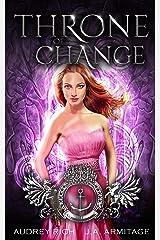 Throne of Change: A Little Mermaid retelling (Kingdom of Fairytales Little Mermaid Book 3) Kindle Edition