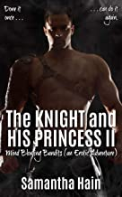 The Knight and His Princess II: Mind blowing bandits (an Erotic Adventure)