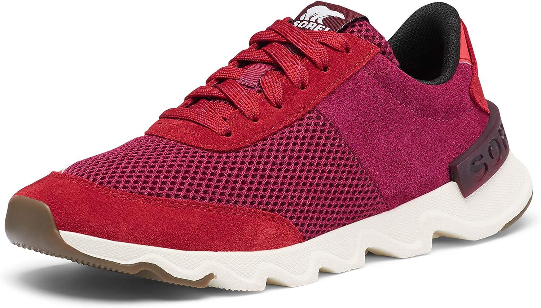 Sorel Max 59% OFF Kinetic Lite Lace Women's Sneaker Outlet SALE -