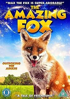 Amazing Fox [Region 2]
