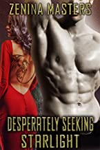 Desperately Seeking Starlight (Shifting Crossroads Book 42)