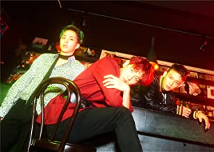 Fanstown Kpop EXO CBX Poster Hey Mama 16.5 x 11.7 inch A3 Size Thicken Coated Paper (A02)