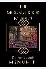 The Monks Hood Murders: A 1920s Murder Mystery with Heathcliff Lennox Kindle Edition