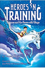 Hermes and the Horse with Wings (Heroes in Training Book 13) Kindle Edition