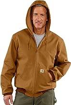fahrenheit active outerwear coat