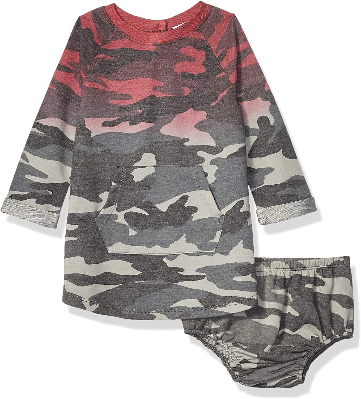 Splendid Product Baby Girls Dress Long Sleeve Ranking TOP2