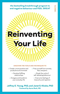 Reinventing Your Life: The bestselling breakthrough program to end negative behaviour and feel great