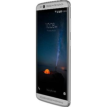 ZTE Axon 7 Mini - Smartphone Libre de 5,2