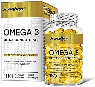 IronFlex Omega 3 Ultra Paquete