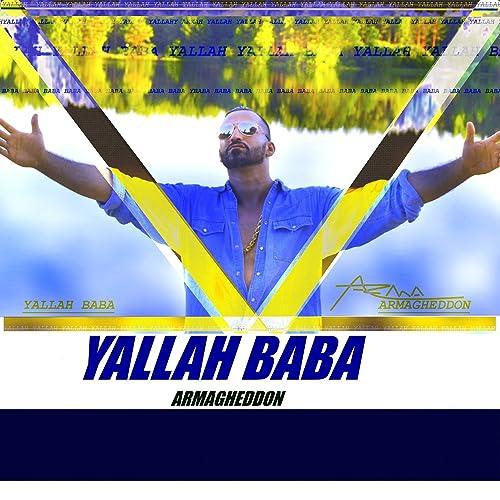 Yallah Baba Von Armagheddon Bei Amazon Music Amazon De