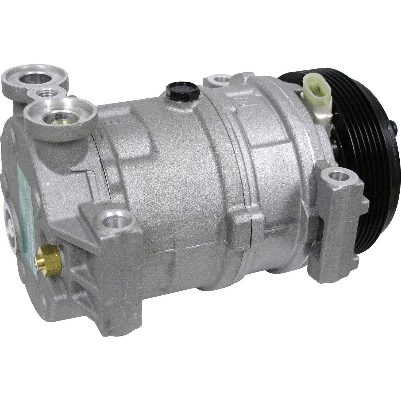UAC HA 10698C A//C Manifold Hose Assembly