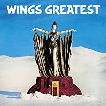 Best paul mccartney and wings wings greatest songs Reviews