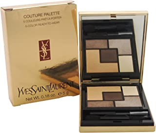 Couture Palette  5 Color Ready To Wear  #04  Saharienne