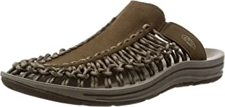 KEEN Men's Uneek Slide-M Sandal