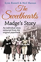 Madge's story (Individual stories from THE SWEETHEARTS, Book 1) (English Edition)