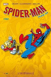 Spider-Man Team up intègrale T36 1980 (PAN.MARV.CLASSI)