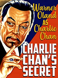 Charlie Chan's Secret - Warner Oland as Charile Chan