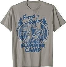 Star Wars Wicket Ewoks Endor Forest Summer Camp T-Shirt